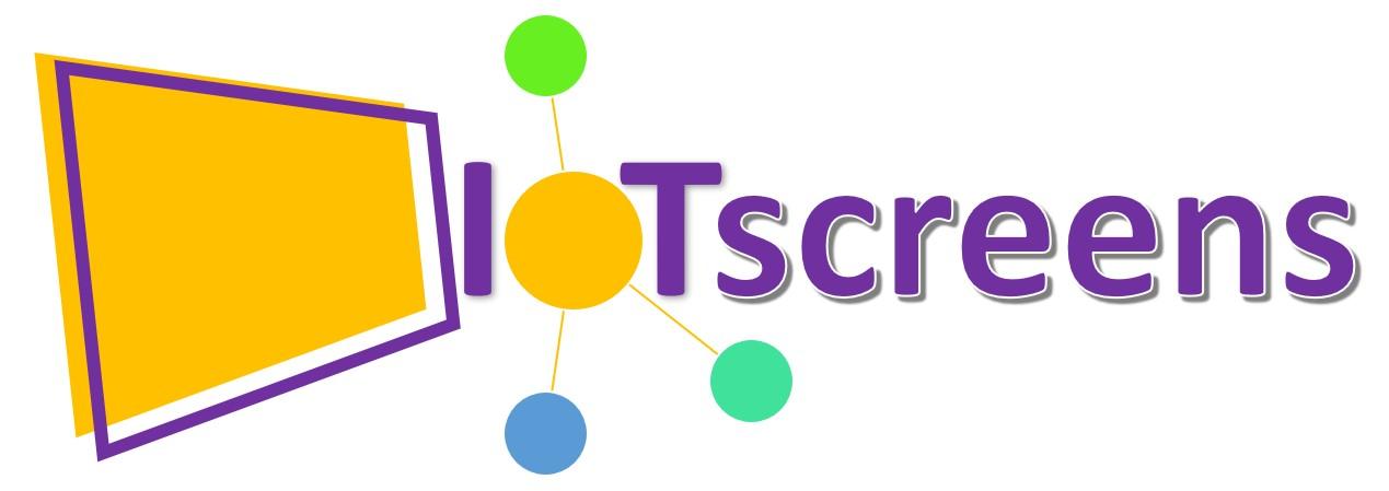 IoTScreens